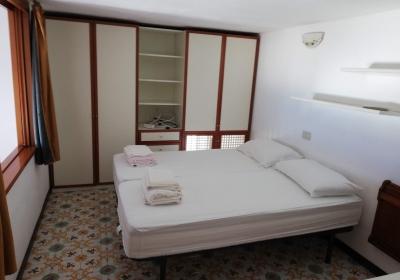Casa Vacanze Appartamento Lipari Canneto